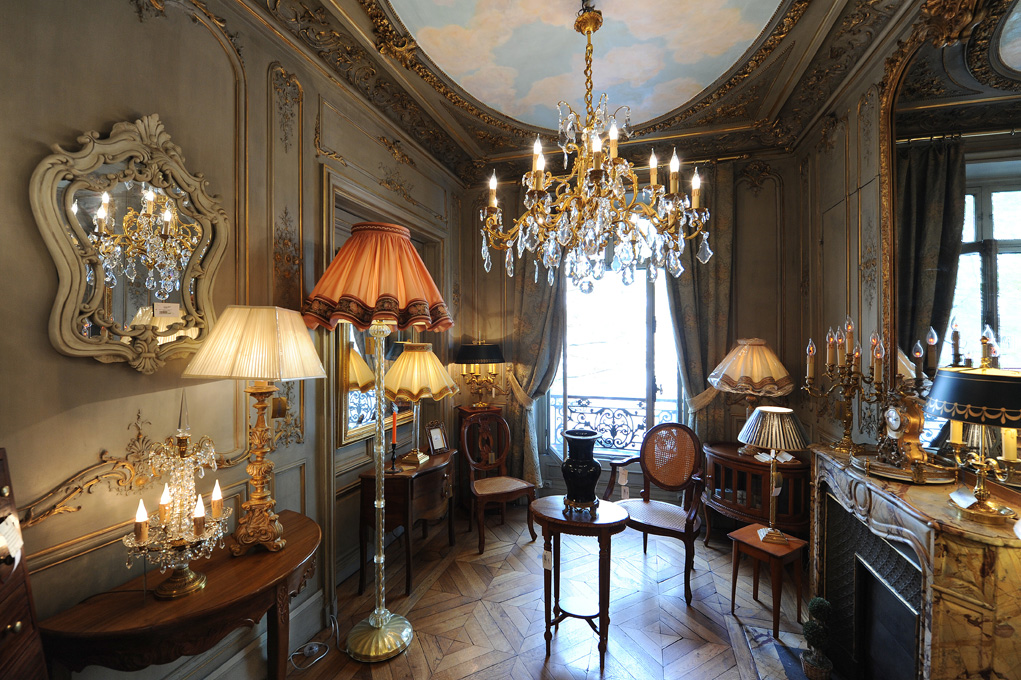 The best lighting stores in France