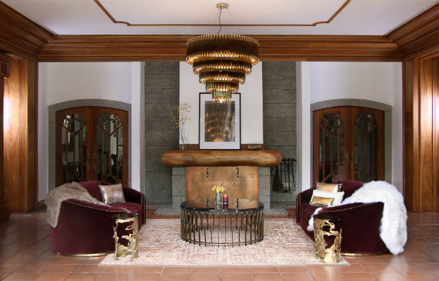 COVET HOUSE A LUXURY WAY OF LIVING AND CELEBRATE DESIGN