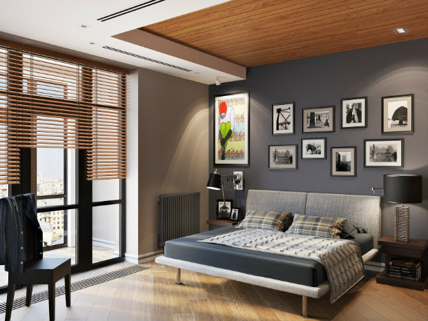 Modern Apartment in the Residential Complex Lumiere in St
