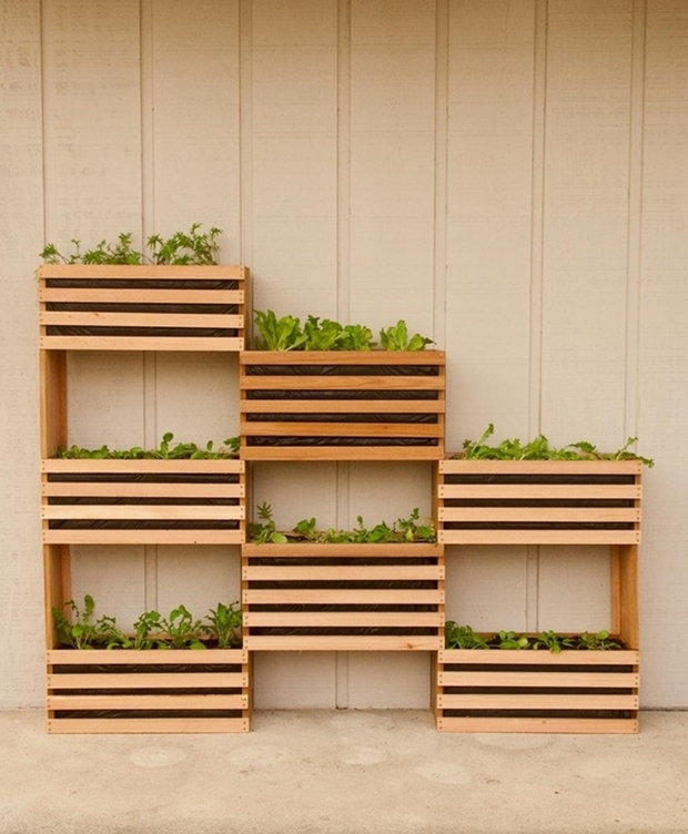 15 creative homedesign with pallets