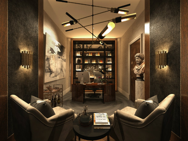 2 inspiring luxury real estate residential projects by Katz 2 inspiring luxury real estate residential projects by Katz