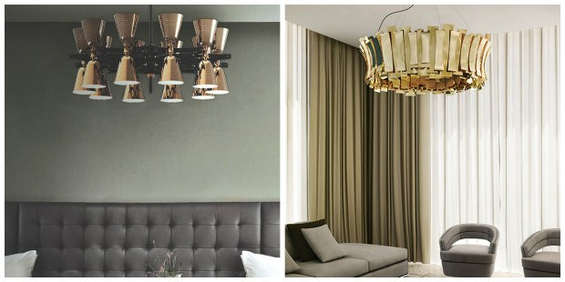 different types of lighting fixtures. 5 Types Of Lighting Fixtures To Use In Your Home TYPES OF LIGHTING Different