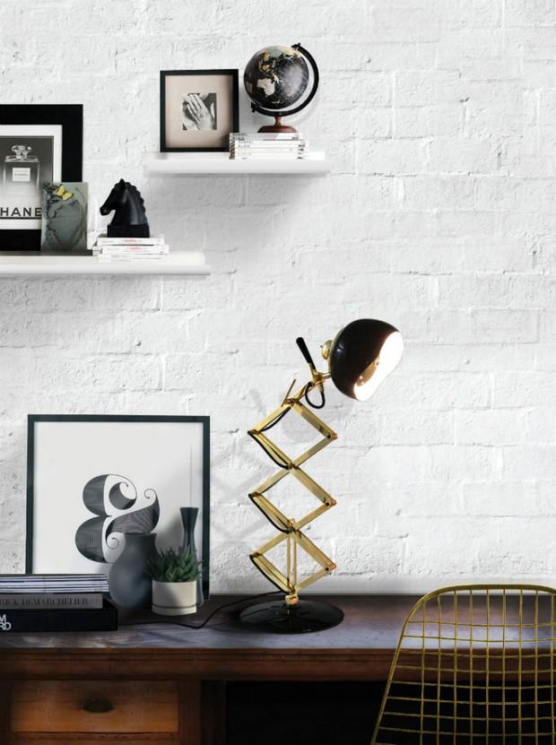 8 Unique Mid-century Modern Pieces for your Home Design