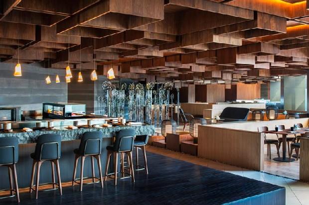 Top Interior Design Firms In China And Hong Kong