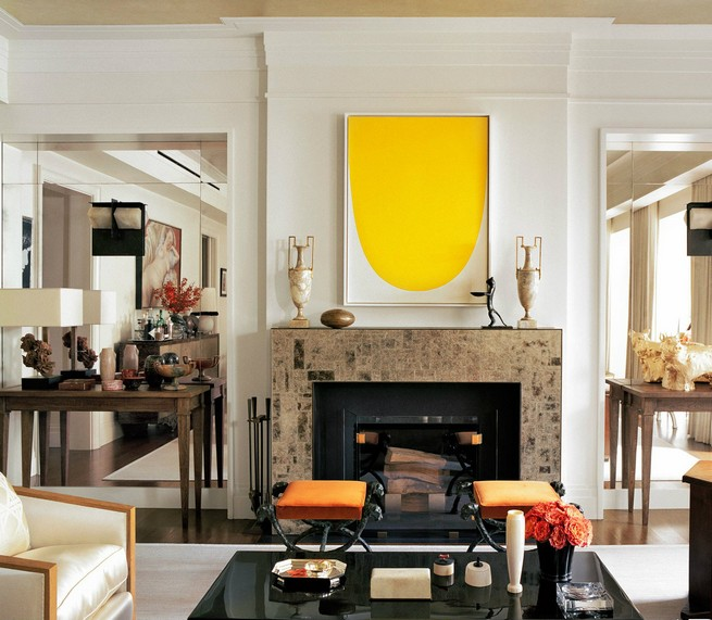 INSPIRING HOMES BY ARCHITECTURAL DIGEST: MARC JACOBS