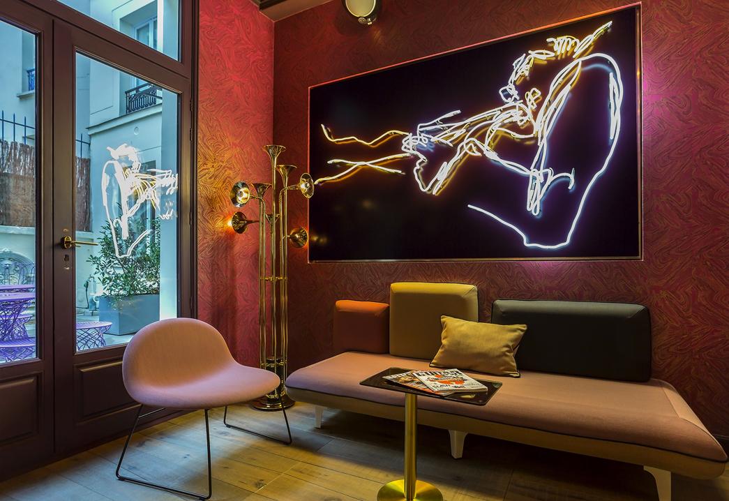 IDOL HOTEL PARIS IDOL HOTEL PARIS
