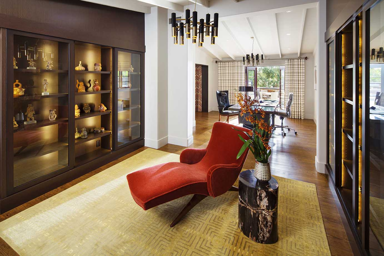 Esteban Interiors Inspiring Design From The West Coast