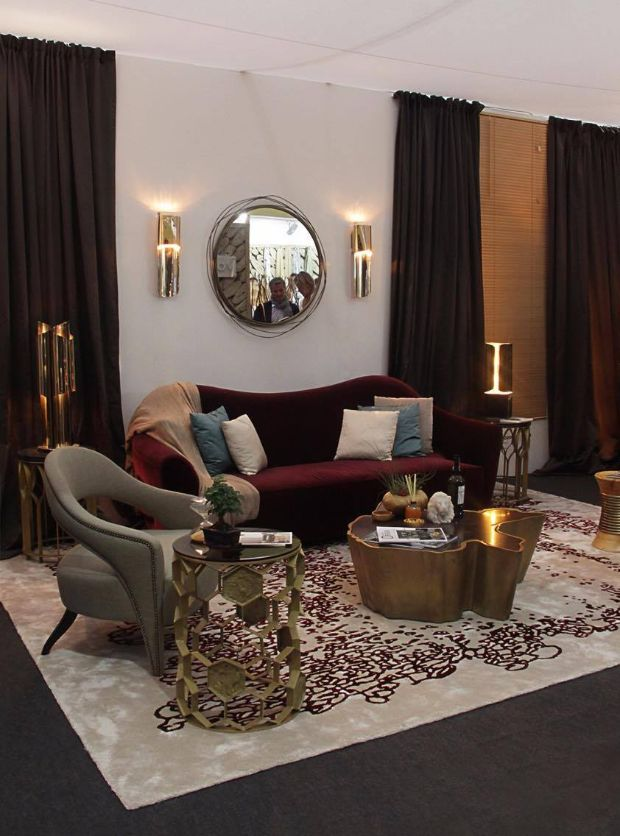 Decorex 16 highlights from the tradeshow