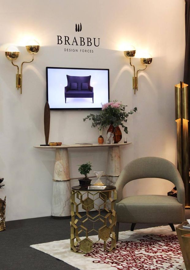 Decorex 2016 highlights from the tradeshow