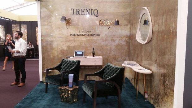 Decorex London 2016 highlights from the tradeshow
