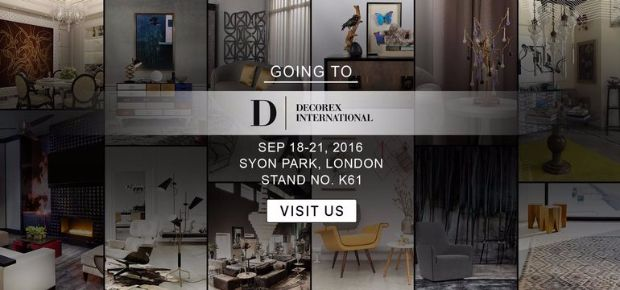 DelightFULL in partnership with Treniq at Decorex London 2016