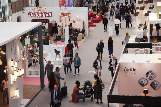London esignFestival: A Mid-Century Modern Adventure at 100% Design