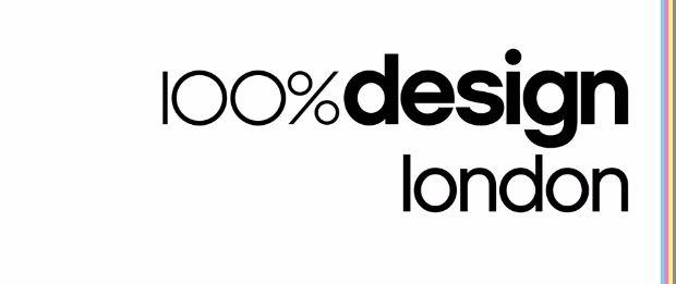 London Design Festival - DelightFULL at 100% Design 2016