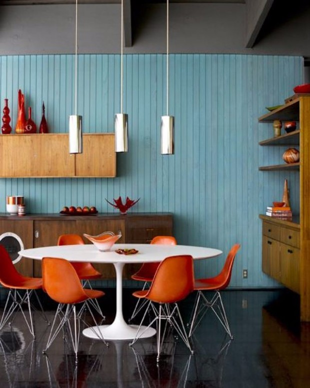Inspiring Ways to Add a Mid-Century Modern Design to Your House