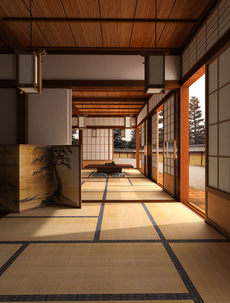Tag: japanese interior design. INSPIRING ZEN INTERIORS TO MAKE YOU RELAX