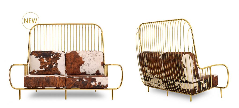 100 % DESIGN: THE TOP 8 BRANDS YOU MUST SEE AT OLYMPIA LONDON