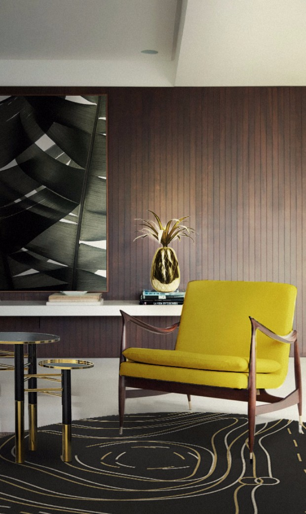 Inspiring Ways to Add a MidCentury Modern Design to Your House