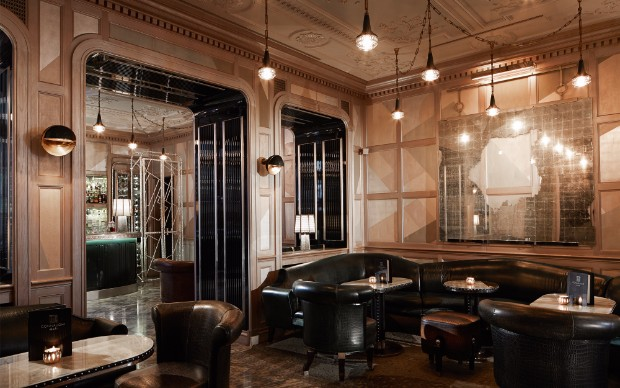 TOP Interior Designers: David Collins