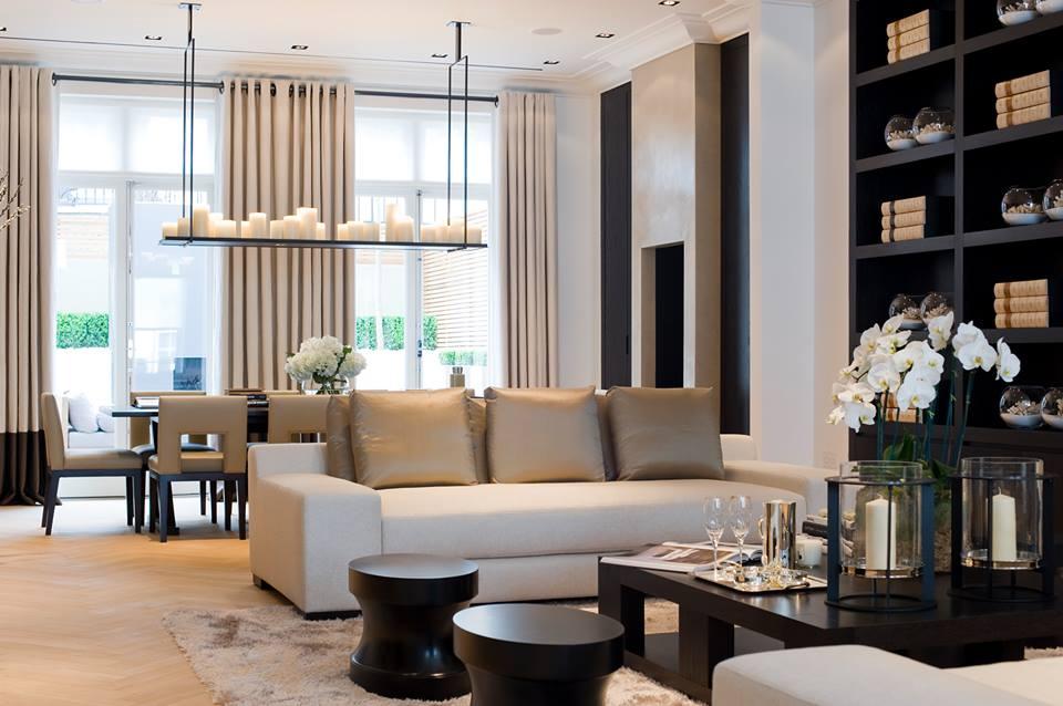 ulrich stein supreme interior design in germany. Black Bedroom Furniture Sets. Home Design Ideas