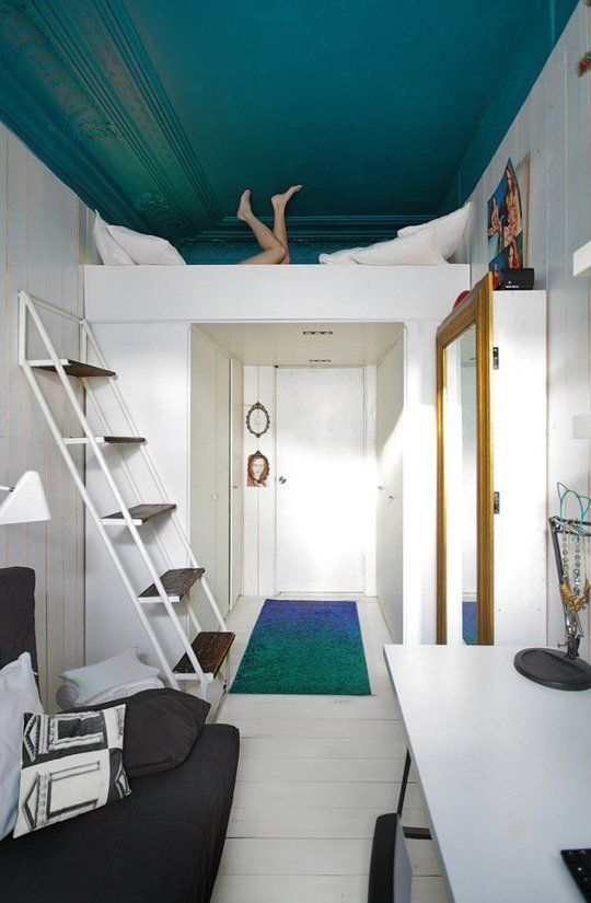 INSPIRING MODERN APARTMENT DESIGNS THAT WILL BLOW YOUR MIND