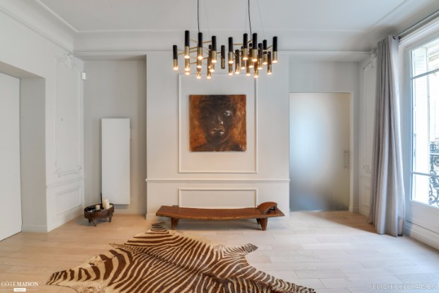 Felice-le-Dragon: Contemporary Interior Architecture and Decor