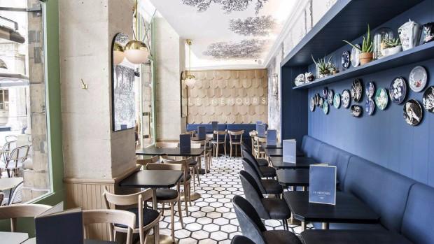 Michael malapert s contemporary luxury interior design