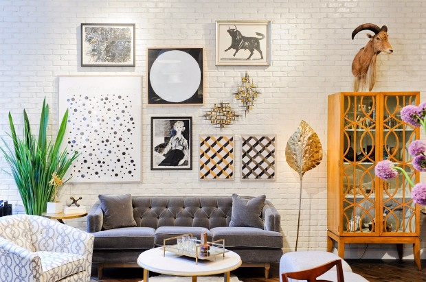 Meyer Davis is one of NY's Interior Design Firms