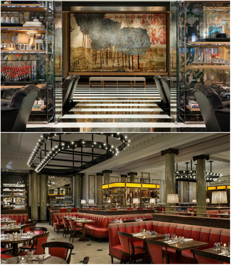 INSPIRING HOTELS IN LONDON THAT YOU WILL LOVE Hotels In London INSPIRING  HOTELS IN LONDON THAT