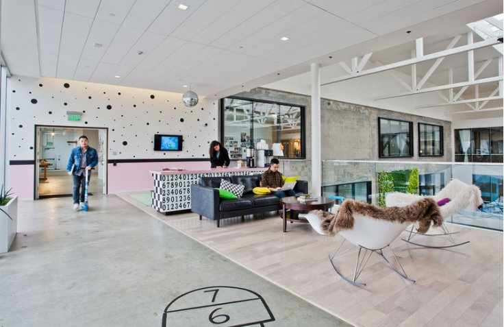 INSPIRING OFFICE DESIGN IDEAS IN THE WORLD THAT YOU MUST SEE