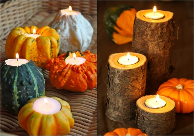 Thanksgiving home decor ideas for Thanksgiving 2016 home decorations