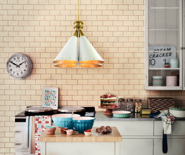 KITCHEN CONTEMPORARY LIGHTING: THE BEST IDEAS