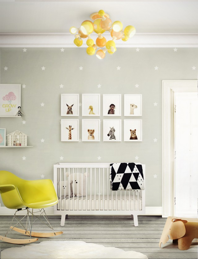 INSPIRING BEDROOM DECOR IDEAS WITH THE BEST LIGHTING