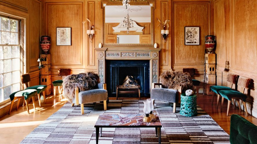 LET'S TAKE A LOOK INSIDE THE BEST LIVING ROOMS OF 2016 living rooms LET'S TAKE A LOOK INSIDE THE BEST LIVING ROOMS OF 2016 0916 vriens mcgrath los angeles tout
