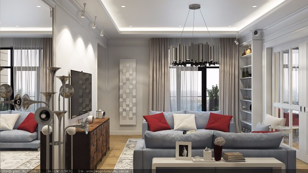 1 decorating ideas MODERN LIVING ROOM DECORATING IDEAS YOU'LL LOVE 1