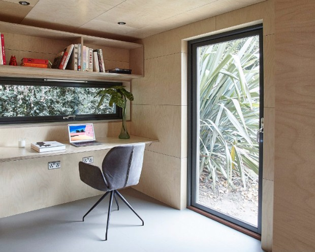 A PREFAB LONDON'S STUDIO THAT WILL INSPIRE YOU