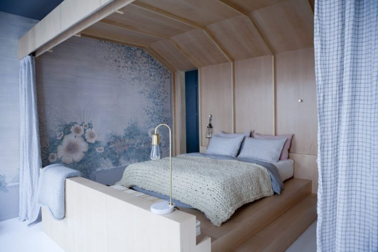 BED & BATH: THIS ROOM WILL MAKE YOU FEEL LIKE YOU'RE IN HEAVEN