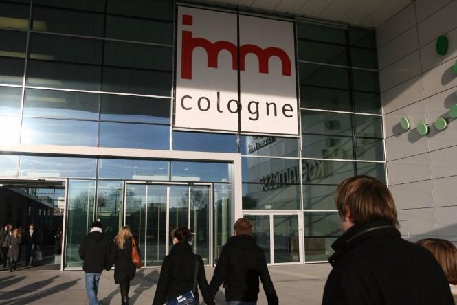 DELIGHTFULL AT IMM COLOGNE 2017