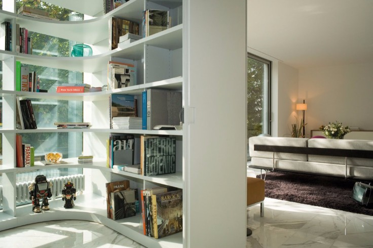 INSPIRING MINIMALIST HOUSE THAT YOU HAVE TO SEE