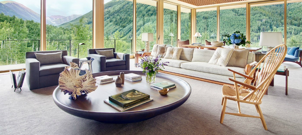 LET'S TAKE A LOOK INSIDE THE BEST LIVING ROOMS OF 2016