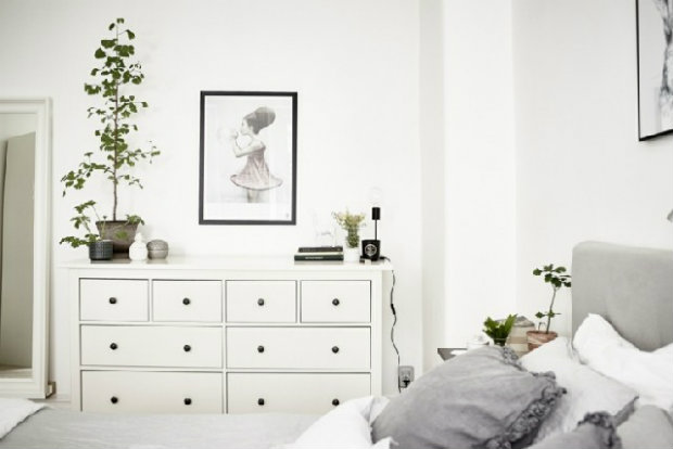 scandinavian bedroom. Get Inspired by These Ideas and Build Your Scandinavian Bedroom  scandinavian bedroom
