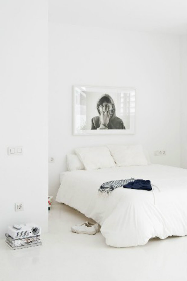 Get Inspired by These Ideas and Build Your Bedroom
