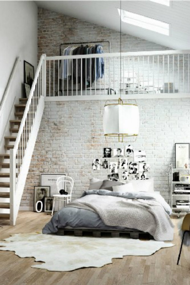 Get inspired by these ideas and build your scandinavian for Scandinavian interior designs