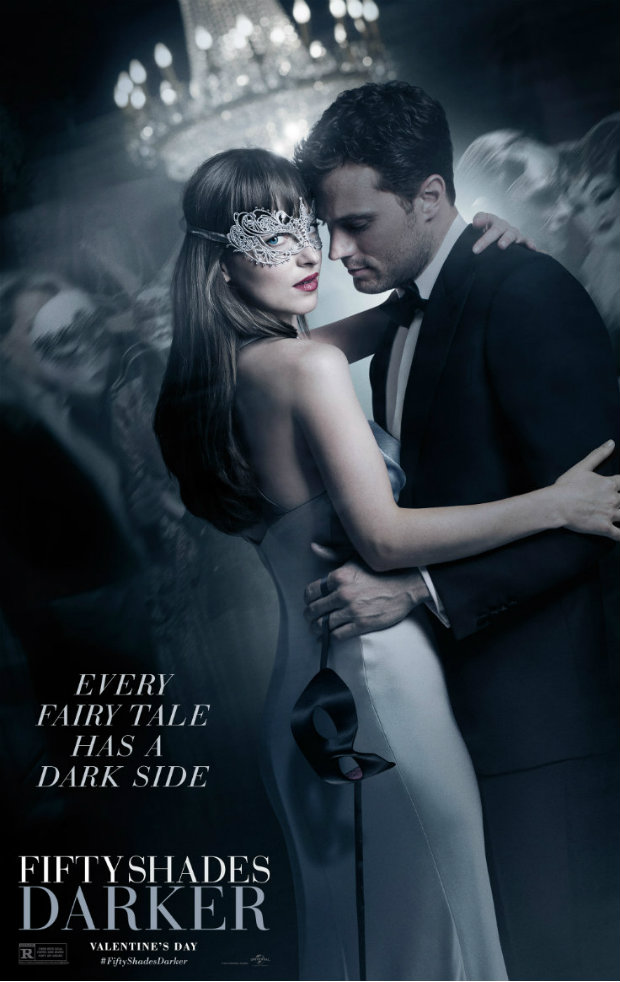 When it gets Fifty Shades Draker We Introduce You to DeligthFULL Lamps
