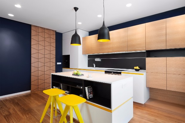 See Why This Modern Apartment in Bulgaria Is So Perfect!_1