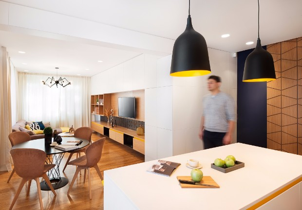 Apartment in Bulgaria Is So Perfect!_1