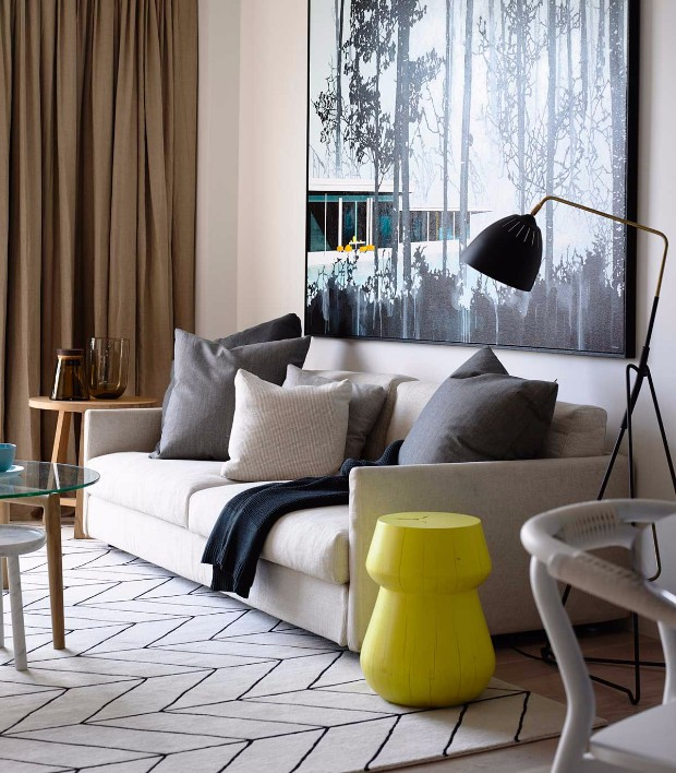 THE WORLD'S BEST 'TOP INTERIOR DESIGNERS LIST' BY COVETED