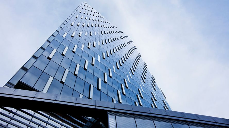 DISCOVER THE TOWER AT PNC PLAZA IN PITTSBURGH BY GENSLER