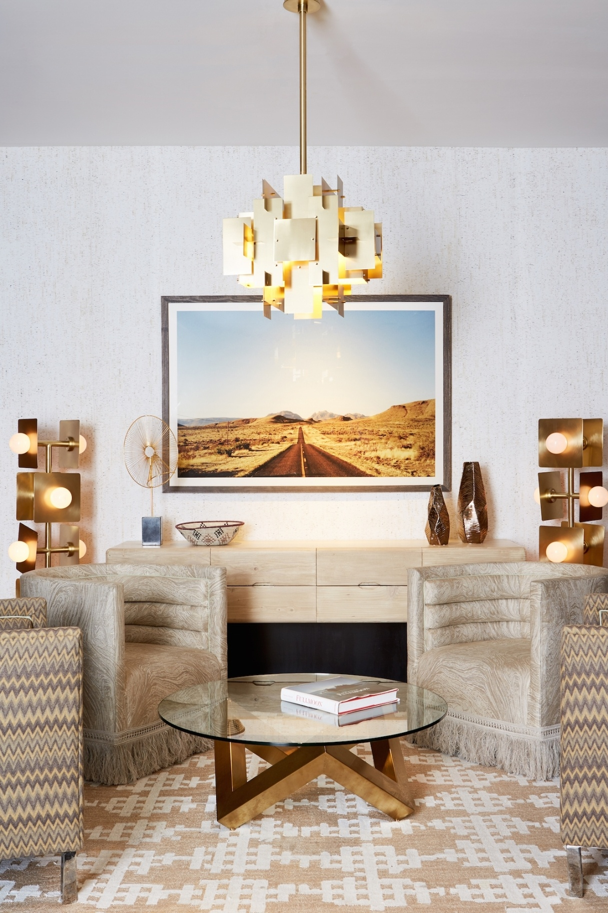 Discover Mid-Century Riviera Hotel in Palm Springs' Updated Look!_1