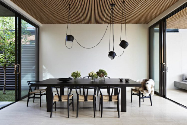 OPEN PLAN CONTEMPORARY HOUSE WITH MODERN LAMPS AND DREAMY OUTDOOR CONTEMPORARY HOUSE OPEN PLAN CONTEMPORARY HOUSE WITH MODERN LAMPS AND DREAMY OUTDOOR Open Plan Contemporary House with a Dreamy Outdoor Design 5
