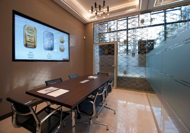 DISCOVER THE GANTER GROUP AND THEIR INTERIOR DESIGN PROJECTS.